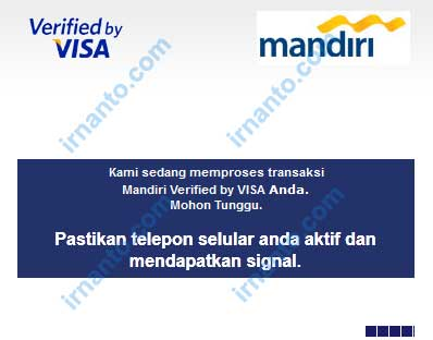 Make VCC Free at Entropay Authorization Verified by Visa