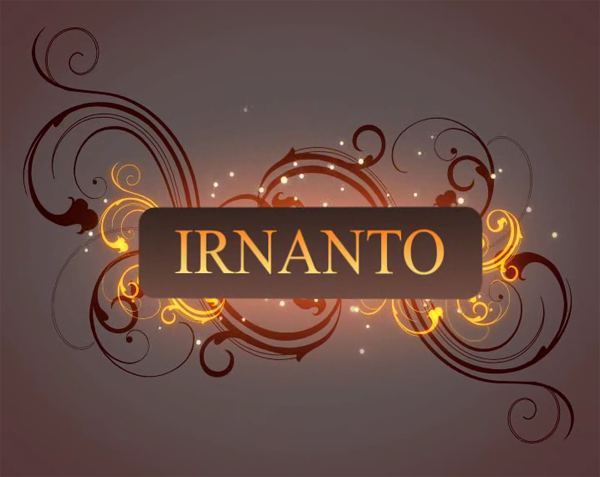 animation irnanto
