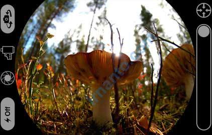Jual Lensa hp portabel universal fisheye lens- hasil foto fisheye lens - irnanto.com