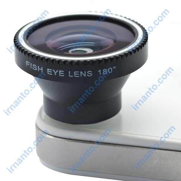 Jual Lensa hp portabel universal fisheye lens - irnanto.com