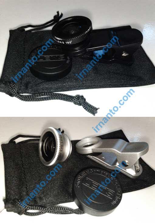 fisheye lens clip - lensa fish eye clip - irnanto.com