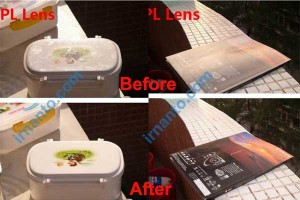 hasil lensa filter cpl circular polarizeer lens irnanto.com